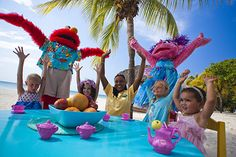 Beaches Negril Resort and Spa - Luxury Included®, Long Bay, Negril, Jamaica… www.groupittravel.com