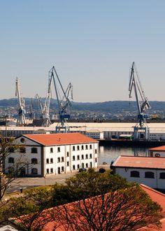 El Ferrol, Galicia