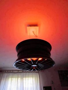 Rim Man Cave Light