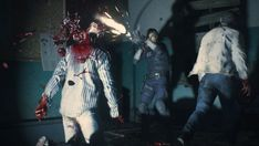 'Resident Evil 2' One-Shot Demo Is A Great Appetizer Horror Video Games, Video Game Music, Best Spotify Playlists, Resident Evil Game, Evil World, Dope Music, New Puzzle, Thing 1, New Clip