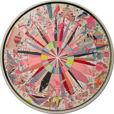 KELSEY BROOKES http://www.widewalls.ch/artist/kelsey-brookes/ #contemporary #art