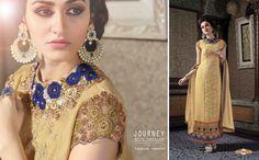 Shop This Now Salwar Kameez http://gunjfashion.com/
