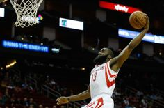 James Harden Gets Nod As Starter For West In 2014 NBA All-Star Game - The Bearer