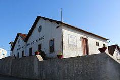Museu do Vinho de Alcobaça – Wikipédia, a enciclopédia livre