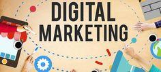 Dijital Pazarlama Teknikleri  Dijital pazarlama, elektronik ortamlar üzerinde markaların ürün ve hizmetlerini tanıttığı, hedef kitleye ulaşabilmek için iletişimlerini dijital kanallar üzerinden yürüttüğü bir pazarlama yöntemidir.