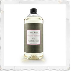 Rosewater Driftwood | All Purpose Cleaner