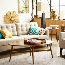 Living Room Ideas & Color Themes: Rooms We Love | Pier 1 Imports