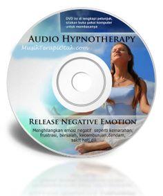 CD Terapi Cara Mengatasi dan Menghadapi Emosi Negatif | Rahasia Teknik dan Musik Relaksasi untuk Terapi Gelombang Otak