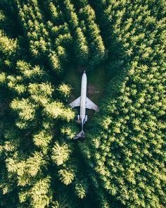 11 Awe-Inspiring Birdseye View Drone Shots Captured by Niaz Uddin - UltraLinx