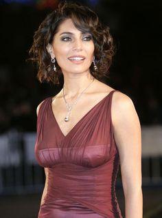 Caterina Murino James Bond Girl dans Casino Royale en 2008