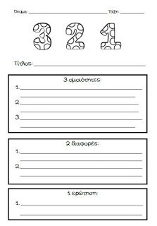 Πιο κάτω παρουσιάζονται διάφορα εργαλεία-τεχνικές που μπορούμε εμείς οι εκπαιδευτικοί να εφαρμόσουμε στην τάξη μας για να βοηθήσουμε τους μα... Language Arts, Crafts For Kids, Teaching, Writing, School, Blog, Banners, Greek, Crafts For Children