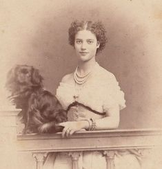 The beautiful princess Dagmar, in her teens. Императрица Mария Федоровна - Том 1. – 486 photos | VK