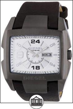 2528100b47ea Diesel DZ1216 - Reloj de caballero de cuarzo