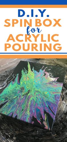 381 best acrylic pouring videos images in 2019 acrylic pouring