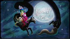 Fionna e Cake, Episódio 09 / Temporada 03