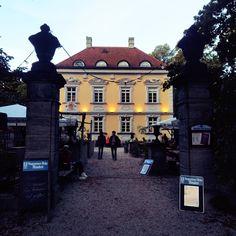 Bamberger Haus