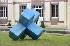 Une Multiplication, Ernesto Sartori, Sèvres Outdoors 2014