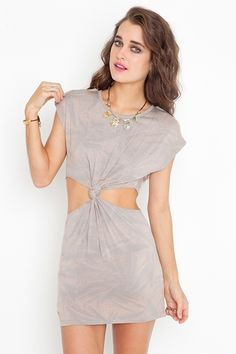 swagger dress. want.this.so.bad