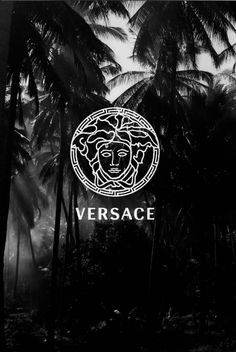 Versace Wallpaper, Hype Wallpaper, Iphone Background Wallpaper, Fashion Wallpaper, Retro Wallpaper, Dark Wallpaper, Trendy Wallpaper, Photo Wallpaper, Black And White Picture Wall