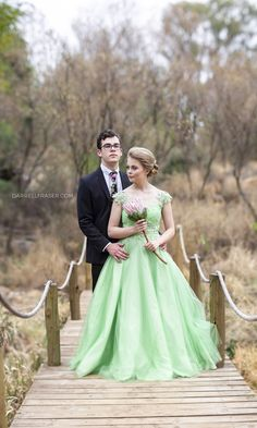 Alisha and James' matric farewell photoshoot from Menlo Park with Darrell Fraser Photography at Venue Nouveau in Pretoria East Matric Farewell Dresses, Prom Photography, Menlo Park, Portrait Photographers, High School, Flower Girl Dresses, African, Pretoria, Photoshoot