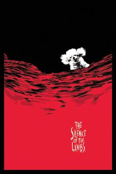 The Silence Of The Lambs <3 <3