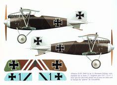 самолёт геринга