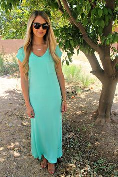 Everyday Maxi Dress! New Colors! | Jane