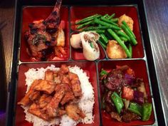Thanks @foodiarieslon for a review of our #Lunch #Bento Box on @ZomatoUK! (^_−)☆