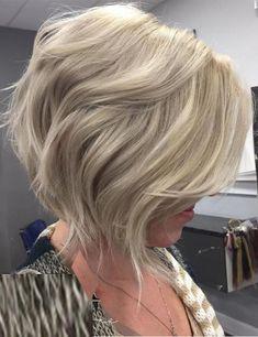 50 Best Medium Bob Hairstyles Ideas for Women 2017 2018