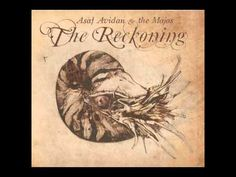 Asaf Avidan & The Mojos & Shlomi Shaban - Reckoning Song !!!!!!!!!!!!