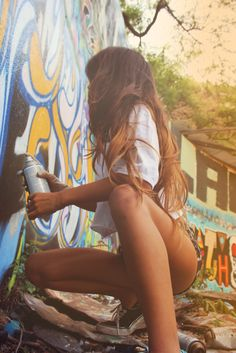 graffiti?