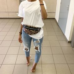 PRICE : (plain t-shirt)SIZE : Uk : white,black(Delivery takes on your location)(Payment before delivery)HOW TO ORDER :Send a DM or WhatsApp msg 903 866 for more colors/designDont miss out on our previous post Style Outfits, Chill Outfits, Trendy Outfits, Summer Outfits, Cute Outfits, Fashion Outfits, Womens Fashion, Fashion Trends, Fashion Tips