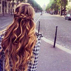 Color/Length/Curls