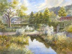 Mathews Ranch