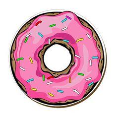 Doughnut #realslicktees