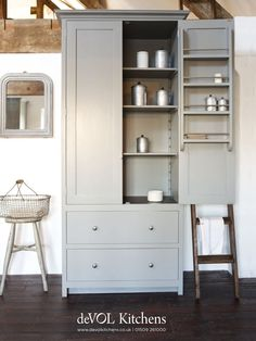 30 floor cabinets Trend 2018 kitchen kitchen storage cabinets black pantry cabinet shallow within free standing kitchen pantry cabinet Free Standing Kitchen Cabinets, Stand Alone Kitchen Pantry, Kitchen Pantry Design, Loft Kitchen, Kitchen Pantry Cabinets, Kitchen Cabinet Storage, Pantry Cupboard, Storage Cabinets, Kitchen Floor, Pantry Storage