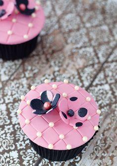 Cupcakes a diario: Los cupcakes que preparé para el Bcn