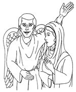 Great Website for Bible Coloring Pages....Kids bible study