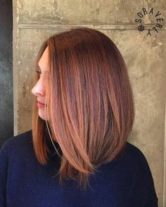 @Regrann from @soraverly - my peachy copper creation from yesterday I based with 5/43+7/43 in @wellaeducation #illumina line & painted w/ @guy_tang - @pravana balayage lightener & then toned with 9/43 & a shot of /65 #ravenoushair #austinhair #redstellasalon #auatinsalon #Regrann