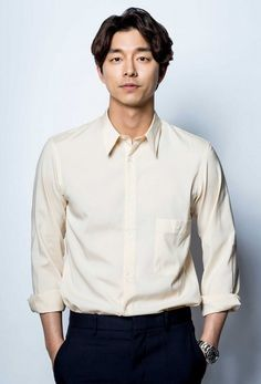 ❤❤ 공유 Gong Yoo ♡♡ Life was its usual and then there's Yoo. Gong Yoo Smile, Yoo Gong, Korean Star, Korean Men, Asian Boys, Asian Men, Asian Actors, Korean Actors, Goblin Korean Drama