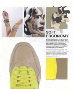 A + A Vibe Active Colors - S/S 2016 - A + A - Styling forecasts- mode ...
