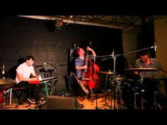 Portico Quartet - Ruins (Live in Moscow) - YouTube