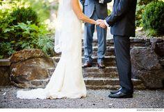 Marin Art and Garden Center Wedding San Francisco Wedding Photographer