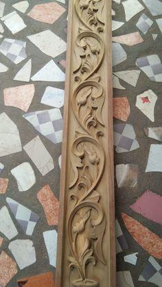 Carved Wood Wall Art, Art Carved, Wood Art, Wood Carving Designs, Wood Carving Patterns, Wood Furniture Legs, Wooden Main Door Design, Entrance Design, Wooden Doors