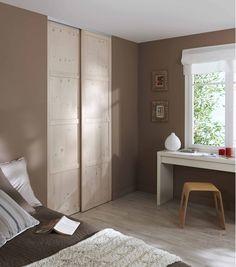 Portes coulissantes KRISTA http://www.lapeyre.fr/amenagements/placards/portes-coulissantes/nature/portes-coulissantes-krista.html