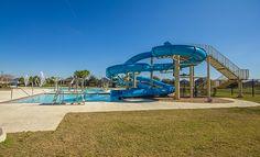 Grand Mission Estates - swimming pool