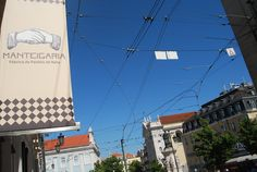 Manteigaria, Lisboa - best pasteis de nata - avoid the queues at Pasteis de Belem and go here