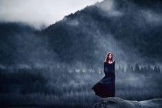 Mooring in the Mist by Elizabeth Gadd, via Flickr