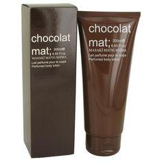 Chocolat Mat by Masaki Matsushima Body Lotion 6.65 oz - 535130