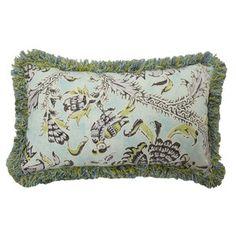 Holly Lumbar Pillow